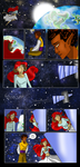 World of Aark - PG 1 by SironaBennet