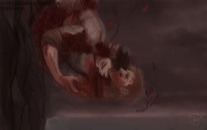 Hannigram - The last stand by DeerAzeen