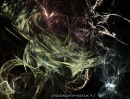 Fractals-VPDesigns Brush Set 1 by psbrushes
