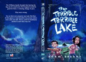 The Terrible, Terrible Lake by a-archer