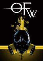 gas mask by Outofwork