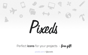 Pixeds FREE ICONS by noearaujo