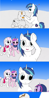 Is Mine as Good as Yours? by HydrusBeta