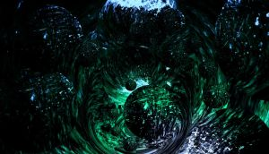The End by HelaLe