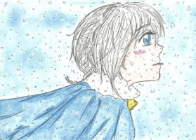 aph: Let it snow! by LoveEmerald