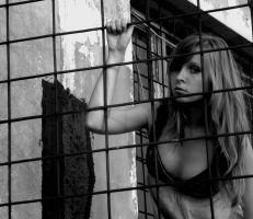 Let me out by Sm1leForMe