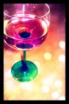 Complimentary Drink by MorganMarie1995