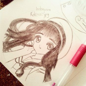 Tomoyo4 by Katerine92