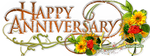 Happy Anniversary by KmyGraphic