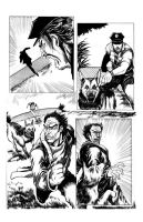 D. Dogs Sequential 2 by Alan-Gallo