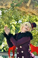Alois by Dr-steinple
