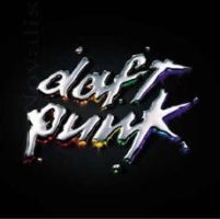 Daft Punk DISCOVERY by Daft-punk-lovers