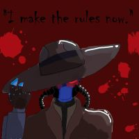 Cad Bane by MNS-Prime-21