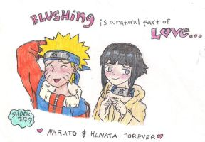 The first-Naruhina by shock777