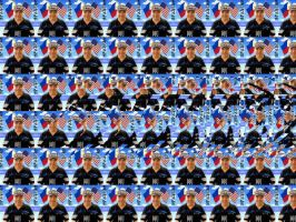 My Easy Stereogram by takeshimiranda