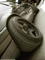 E30 Rims by MWPHOTO