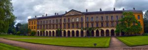 Magdalen college by srecna