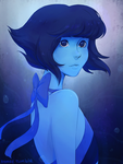 Lapis by nymre