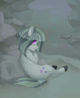 A Gray World by MantaTheMisukitty