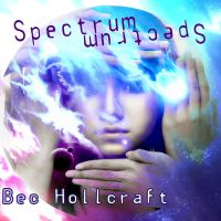 Bec Hollcraft CD cover front by Qqg9