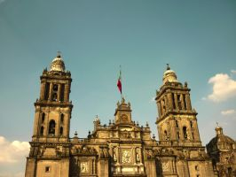 Catedral by amphetamine---toxiic