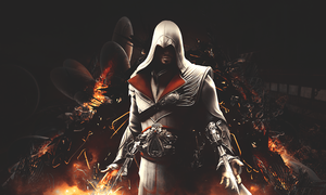 Assassin's | What Else? by GFX-3ngine