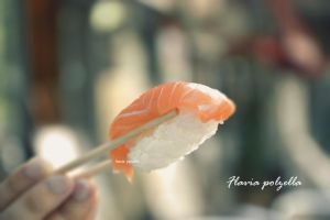 sushi by ValeBathory