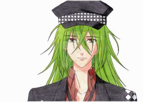 Ukyo by Miya-chan1000