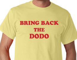 H.M. Murdock shirt 'The Dodo' by HowlinMadsMuseum
