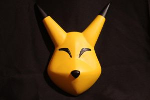 Keaton mask by herektor