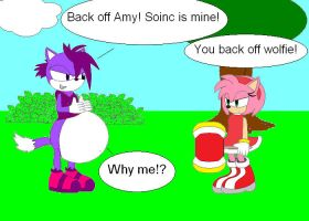 Back off Amy! by TheMrLfan