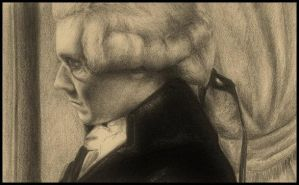 Robespierre - L'Incorruptible by Sparkypoo