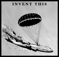 Invention no. 1 by Fenster