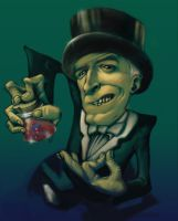 Uncle Sam's elixir by FoRe-F