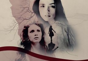 Lydia Martin and Allison Argen by Marcianca