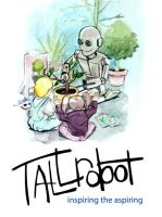 Tall Robot by taho