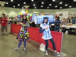 Anime Expo 2010t by gippentarp