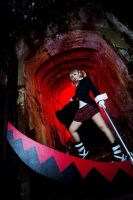 Maka Albarn_Soul Eater by AMPLE-COSPLAY
