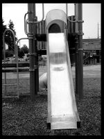 The Playground by awestrucklollirot
