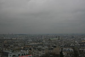 Misty Paris 2 - Unrestricted by Cat-in-the-Stock