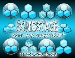 SonicStage for OD by PoSmedley