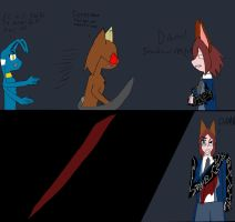 ToR Round one Page six by BlackmoreCrest