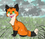 It's A Fox by TheGreatCattacoon