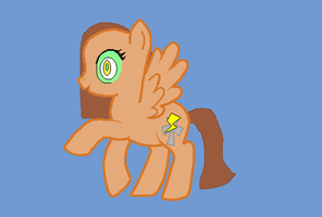 Pony Contest Entry: Pegasus Me by TheYaoiLover24