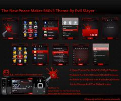 The New Peace Maker S6v3 by Evil-Slayer