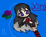 Xiro lol by cornsnake206