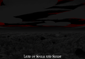 Land of Souls and Shade by preciouslittletoasty