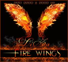 Fire wings by DiZa-74