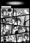OP-doujin: The first time they met - page22 by Evanyia