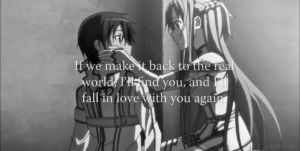 I'll Fall in Love With you Again by 0soundsouls0